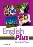 English Plus Starter, Student's Book
