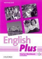 English Plus Starter, Workbook with MultiROM
