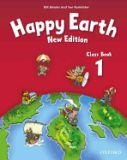 Happy Earth 1 (New Edition)