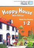 Happy House 1 & 2 (New Edition)