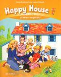 Happy House 1 (Third Edition)