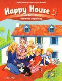 Happy House 2 (Third Edition), Učebnice (česká verze)