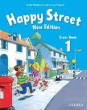 Happy Street 1 (New Edition)