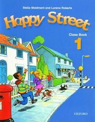 Happy Street 1 (Original Edition), Class Book