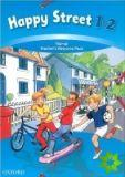 Happy Street 1 & 2 (Third Edition)