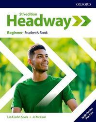 New Headway Fifth Edition Beginner