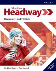 New Headway Fifth Edition Elementary