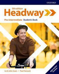 New Headway Fifth Edition Pre-Intermediate