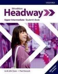 New Headway Fifth Edition Upper Intermediate
