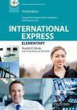 International Express, Third Edition Elementary