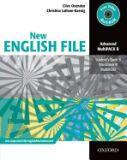 New English File Advanced, MultiPack B
