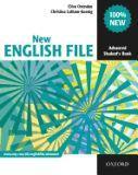New English File Advanced, Student's Book