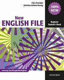 New English File Beginner