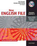 New English File Elementary, MultiPack B