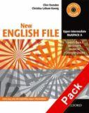 New English File Upper-Intermediate, MultiPack B
