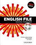 English File Third Edition Elementary