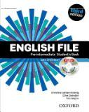 English File Third Edition Pre-Intermediate