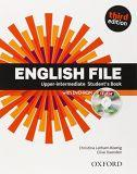 English File Third Edition Upper-Intermediate