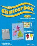 New Chatterbox Levels 1 and 2