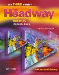 New Headway, Third Edition Elementary