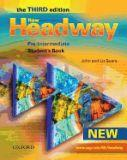 New Headway, Third Edition Pre-Intermediate