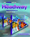 New Headway, Third Edition Upper-Intermediate, Student's Book