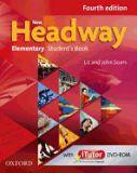 New Headway, Fourth Edition Elementary