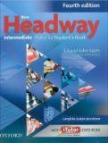 New Headway, Fourth Edition Intermediate, Maturita Student's Book with iTutor Pack (česká verze)