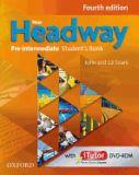 New Headway, Fourth Edition Pre-Intermediate, Workbook with key