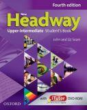 New Headway, Fourth Edition Upper-Intermediate, Student's Book and iTutor Pack