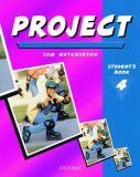 Project, Second Edition Level 4, Student's Book