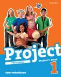 Project, Third Edition Level 1
