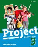 Project, Third Edition Level 3