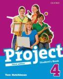 Project, Third Edition Level 4