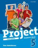 Project, Third Edition Level 5