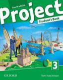 Project, Fourth Edition Level 3