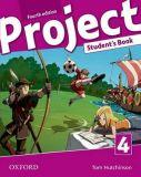 Project, Fourth Edition Level 4