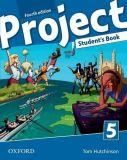 Project, Fourth Edition Level 5