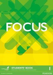 Focus 1, Workbook