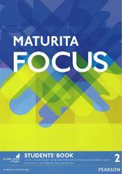 Maturita Focus Czech 2, Workbook