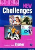 New Challenges Starter, Student's Book