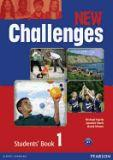 New Challenges 1, Student's Book